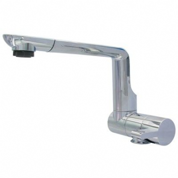COMET ARONA CHROME COLD WATER TAP
